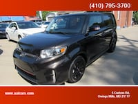 2015 Scion xB for sale Owings Mills