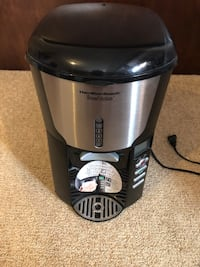 Coffee machine in very good condition