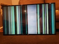 "LG 47"" TV for repair or parts + replacement LED backlight strips Altadena, 91001"