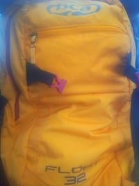 Bca avalanche float backpack