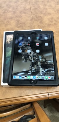 "iPad Pro 12.9"" 64GB with Apple care Woodbridge, 22191"