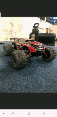 1/16 e-revo vxl brushless 2222 mi