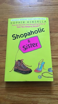 Shopaholic and Sister Silver Spring, 20901