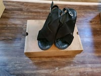 Born Shoes Emmy 11M Black Moody, 35004