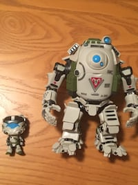 Titanfall funko pop Front Royal, 22630