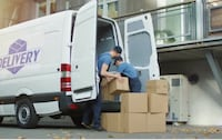 Cargo Van for Same day Courier-Moving-Deliveries Toronto