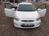 Hyundai - Accent - 2015 Sincan