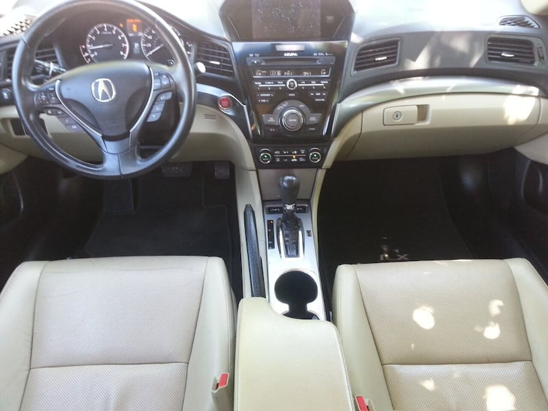 2014 Acura ILX 2.0L w/Tech 4dr Sedan w/Technology Package b8cf39c3-ab5e-4c74-969e-e08b645dffd3