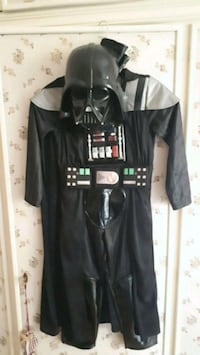 Vestito carnevale originale Disney STAR WARs Roma, 00197