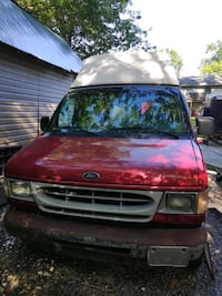 Ford - E250 - 2002 Catonsville
