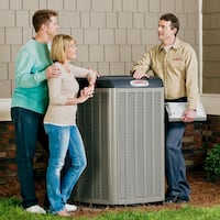 BEST DEALS: Air conditioners & Furnaces | INSTALLATION+REBATES | Mississauga, L4W 4G1