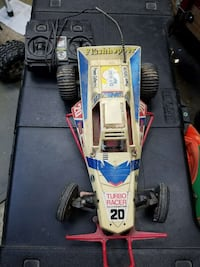 1980s rc wired. Works.  New Jersey, 07838