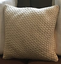 Pillow cover (4 available) Vaughan, L4L 1X4