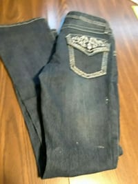 Girls jeans size 12 Indianapolis, 46203