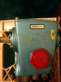 Model 277 Cat Pump Renton, 98056