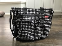 Skip Hop diaper bag perfect condition Silver Spring, 20906