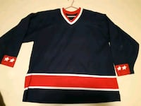 Hockey Jersey  Harwood, K0K 2E0