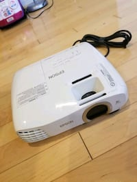 Epson 2030 Home Cinema Projector Bowie, 20720