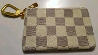 Lv Louis vuitton coin wallet  Montreal, H4M 2X6