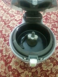 T-FAL air fryer in perfect condition  Vancouver, V5S 1K3