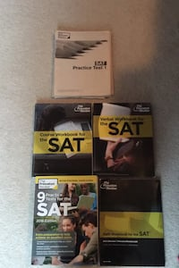 SAT Prep Collection