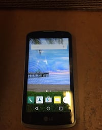 black LG android smartphone with case East Rutherford, 07073