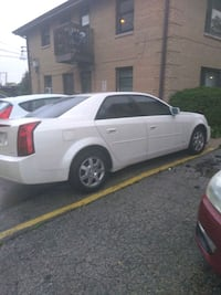 Cadillac - CTS - 2006 Milwaukee
