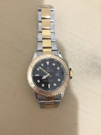 Oyster Perpetual Rolex 3 linked  Kitchener, N2E 1J7