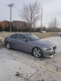 2007 BMW 3 Series Whitchurch-Stouffville