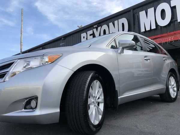 Toyota Venza 2015 a278ee89-8f0b-4def-bbba-77d4924e0dcf