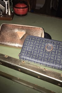 Guess and Tommy Hilfiger Wallets  Edmonton