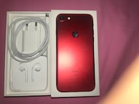İPONE 7 RED 128 Kepez, 07320
