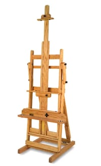 Painting Easel - sturdy & versatile New York, 10019