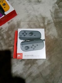 Joy-Con Nintendo Switch Controller