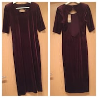 Elegant cherry color dress  Berlin, 10245
