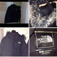 The North Face Mens M