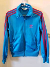 Adidas Women's Track Jacket in Unique Colors  Vancouver, V6B 1V4