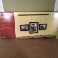Hanging photo frames New in box  Toronto, M9W 1G4