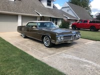 1970 Buick Electra The Village