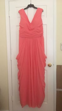 NEW Formal Dress - Size 22W Alexandria, 22315