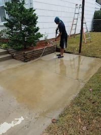 SERVICE OF LANDSCAMPING , PAINTING , POWER WASH GARDEN  Silver Spring, 20904