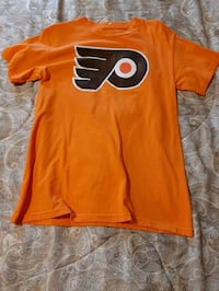 I am selling a philadelphia flyers top for hockey  Vaughan, L6A 2X2