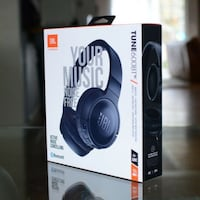 Brand new Sealed JBL Harman TUNE 600BTnc, Active Noise Cancelling; Storedeal_2982184 Toronto