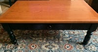 Coffee table / end table / hallway table ODENTON