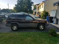 Jeep - Grand Cherokee - 1996 Toms River, 08753