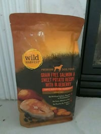 Wild Harvest dog food Hagerstown, 21740