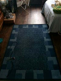 5 x 7 floor rug Middletown, 06457