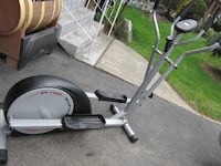 ELLIPTICAL exerciser TORONTO