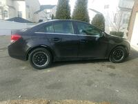 black 5-door hatchback Upper Marlboro, 20772