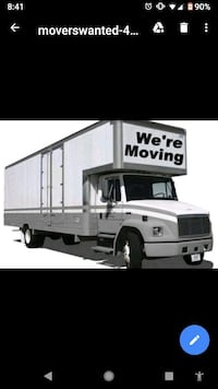 Movers wanted Surrey